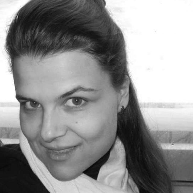 Dr Ana Podgorac